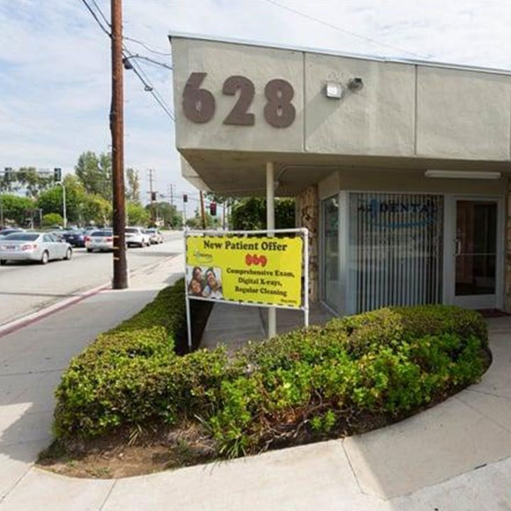 dental office in west covina